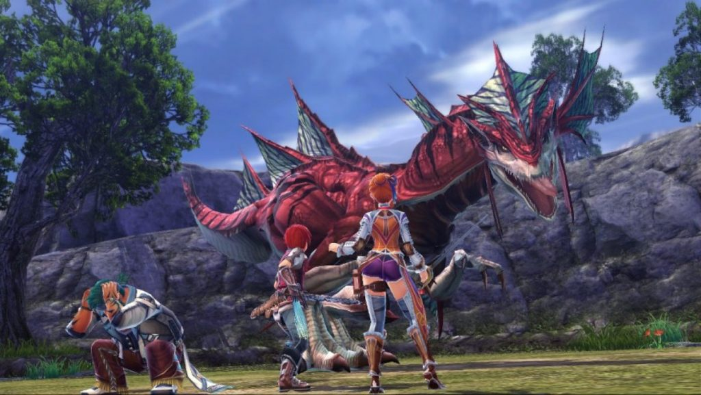 YS VIII Descargar torrent pc HD