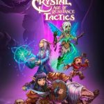 The Dark Crystal Cover pc