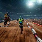 Energy juego supercross 3