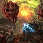 Doom eternal 2020 gameplay