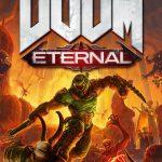 Doom Eternal Cover pc