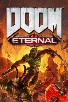 DOOM ETERNAL 2020