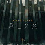 Half Life Alyx pc cover