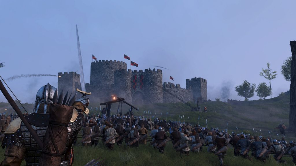 Bannerlord Gameplay 2