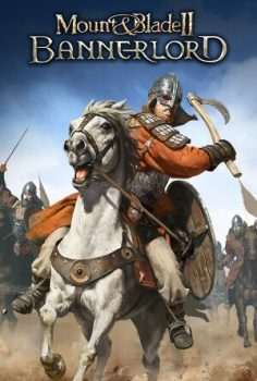BANNERLORD MOUNT AND BLADE II V1.56