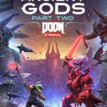 Cover de Doom Eternal The Ancient Gods Part two
