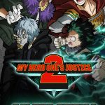 My Hero Ones Justice 2 cover pc