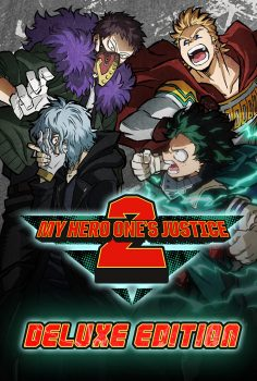MY HERO ONES JUSTICE 2 ONLINE