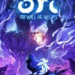 Ori Will wisps pc cover
