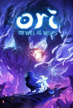 ORI AND THE WILL OF THE WISPS