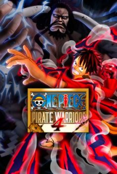 ONE PIECE PIRATE WARRIORS 4 ONLINE