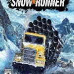 Snowrunner pc 2020 cover pc