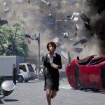 Gameplay Disaster Report 4