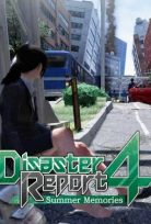 DISASTER REPORT 4 SUMMER MEMORIES V1.04