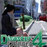 Disaster Report 4 cover pc