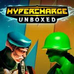 Hypercharge Unboxed PC Cover