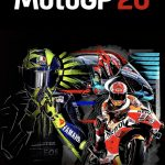 MOTOGP 20 Cover PC