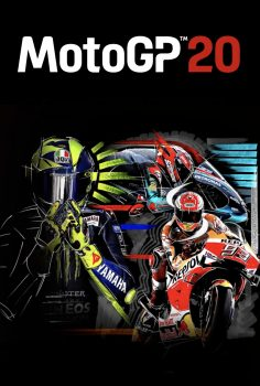 MOTOGP 20 JUNIOR TEAM