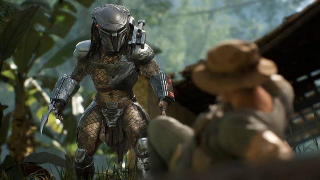 Predator 2020 juego pc