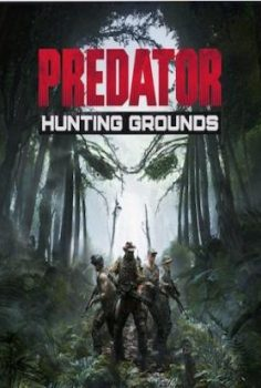 PREDATOR HUNTING GROUNDS V2.12