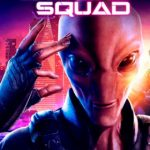 XCOM Chimera squad Cover PC