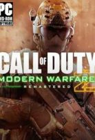 COD MODERN WARFARE 2 REMASTERED CAMPAIGN