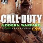 Cod MW 2 Remastered Cover pc