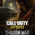 Cover de Call of Duty WWII Shadow War