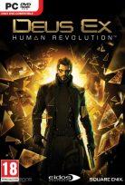 DEUS EX HUMAN REVOLUTION DIRECTOR'S CUT