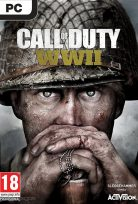 CALL OF DUTY WWII CON FULL DLC