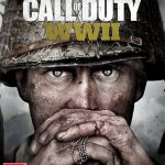 COD WWII Cover PC