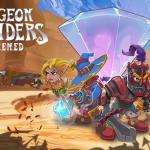 Dungeon Def Awakened gameplay