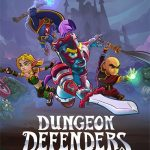Dungeon Defenders Cover pc