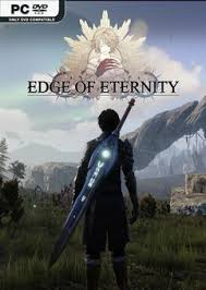 EDGE OF ETERNITY CHAPTER 5