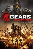 GEARS TACTICS JACKED