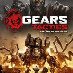 GEARS Tactics Cover PC