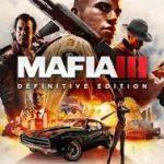 Mafia 3 Definitive Edition 2020 Cover PC
