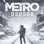 Cover de Metro Exodus Enhanced Edition PC