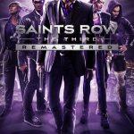 Saints Row The Third Cover