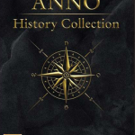 ANNO History Collection Cover PC