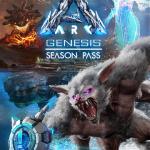Cover de Ark Evolved Online PC