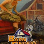 Barn finders cover pc