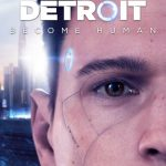Detroit Become Human Cover PC