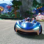 sONIC racing pc
