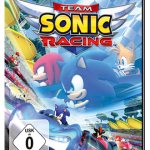 Team Sonic Racing Cover PC