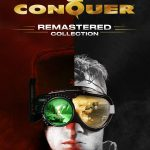 Command and Conquer Remastered Cover