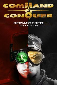 COMMAND AND CONQUER REMASTERED 2020