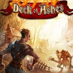 Deck of ashes cover
