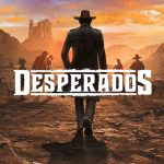 Desperados III Cover PC 2020