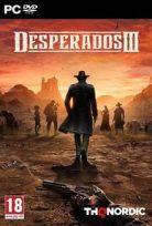 DESPERADOS III V1.7 DELUXE EDITION